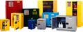 化学品安全储存柜在工厂和实验室的应用