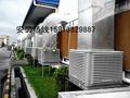 深圳厂房通风降温选择什么方式好?