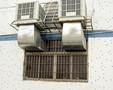解决网吧闷热问题的好方法-环保空调