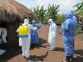WHO提供的有關埃博拉病毒病的常見問題