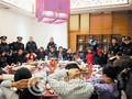 黄山特大传销组织火锅店聚餐被抓 涉案金额达2000多万元