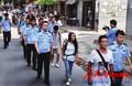 湖北随州集中清剿传销窝点 教育遣返43名传销人员