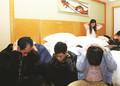 打着国家工程旗号搞份额传销 汉阳警方破获武汉近年最大传销案(图)