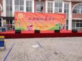北京背景板租赁-庆典会议背景板租赁-北京朝阳演出舞台背景板搭建租赁
