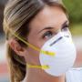 普通�布口罩和棉布口罩根本�r不住PM2.5和�F霾