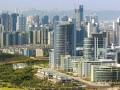 重庆南岸区建216个扬尘控制示范工地