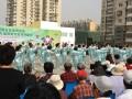 北京全民健身运动会音响租赁户外舞台背景搭建