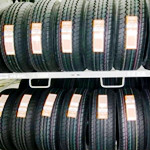 WAREHOUSE PCR TIRE