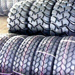 WAREHOUSE OTR TIRE