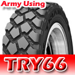 MILITARY TIRE TRY66