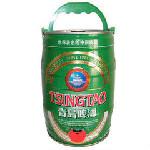 青岛啤酒大桶 5L