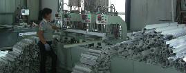 塑钢厂安全生产报道