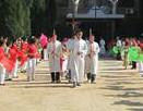 衡水教区教会活动