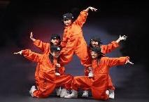 南昌学爵士舞的专业培训班-学爵士舞最常见的几个误区