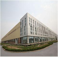 上海卷烟厂-福乐斯橡塑保温材料