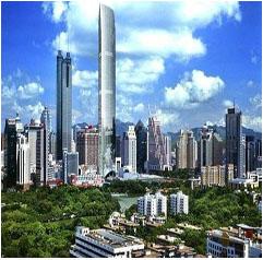 广州西塔:Armaflex-福乐斯橡塑保温材料在摩天大楼中的应用