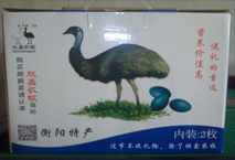 欣鑫农牧 澳洲鸸鹋蛋