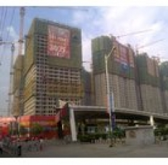 福乐斯用于济宁万达广场