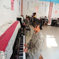 音乐基础钢琴培训