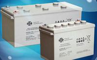 双登蓄电池 GFM阀控密封铅酸蓄电池