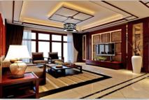 公明家居装修中式风格