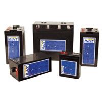 海志蓄电池2V铅酸系列