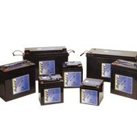 海志蓄电池12V铅酸系列
