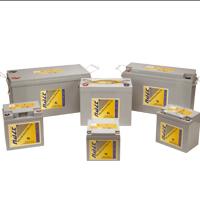 海志蓄电池12V胶体 系列