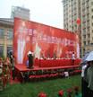 北京舞台背景租赁