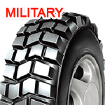 MILITARY TIRE DS315