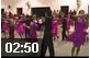 迎新春体育舞蹈联谊会(三步踩·体育舞蹈培训中心)