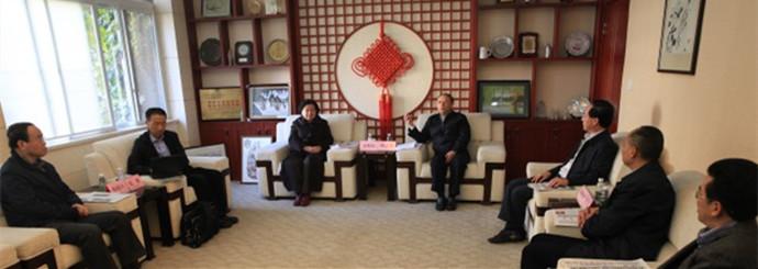 四川省副省长陈文华到校看望慰问第二届国医大师刘敏如教授