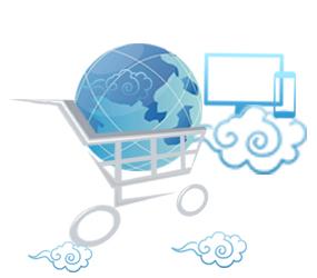 电子商务B2B、B2C在线商城网站