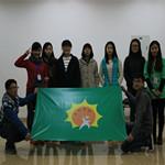 外语学院青年志愿者协会