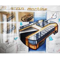 工业设计专业-产品快题