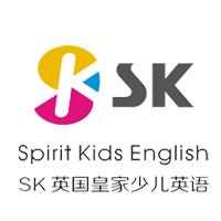 SK英国皇家少儿英语