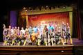 2015欢乐春节-少林风·中华情武术演出