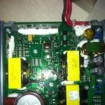 生产线PID控制单元