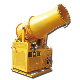 植保消毒防疫专用风送式喷雾机