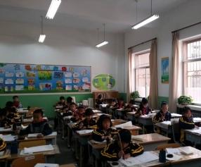 2015年我省首场中国书协书法等级考试