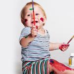 儿童创意画班