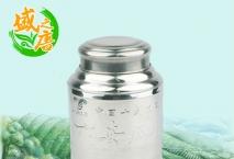 原产地正品六安瓜片特级绿茶500g实惠罐装热卖款包邮