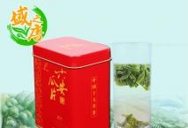 六安瓜片特级绿茶40g罐特产爆款包邮