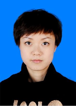 刘蓓老师,校团委
