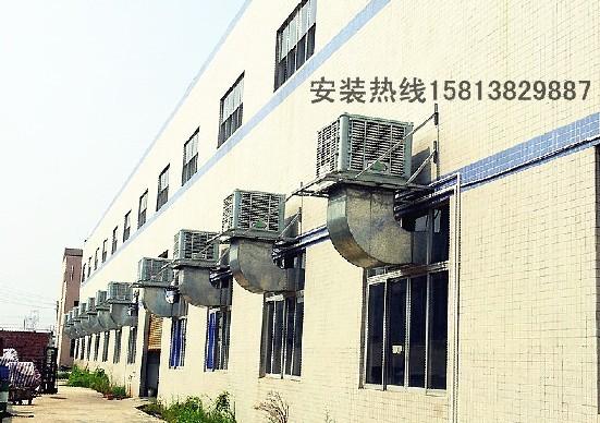 深圳环保空调安装