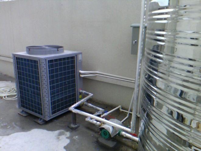 深圳空气能热水器安装