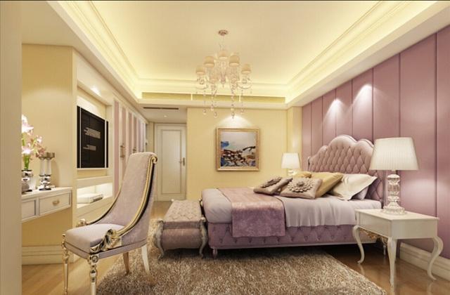欧式别墅豪宅 - 扬州喜洋洋装饰有限公司装修设计