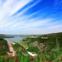 锦阳湖国家水利风景区