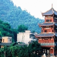 南粤名山——白云山