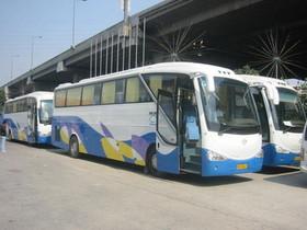 泰州旅游包车服务